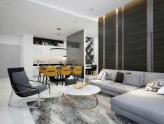 Bán căn hộ cao cấp Sadora – Sala view đẹp 5 tỷ, 87,7m2