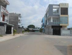 Ngân hàng phát mãi 5 lô đất Nguyễn Thị Định, SHR, chỉ 790tr/nền