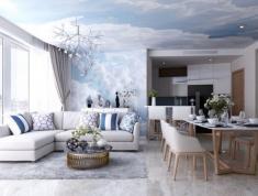 Sarimi Sala Thủ Thiêm siêu đẹp, giá chỉ 6.2 tỷ full nội thất