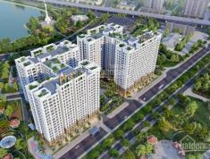 Chỉ với 1 tỷ sở hữu ngay CHCC gần ngã tư quốc lộ 5, Nguyễn Văn Cừ, Long Biên của CĐT Hải Phát