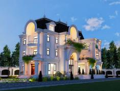 Biệt thự cũ An Phú An Khánh , đường lớn , giá hợp lý
