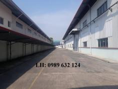 Cho Thuê Kho Gía Tốt Nhất Tại KCN Cát Lái Quận 2, TP.HCM_ 0989 632 124