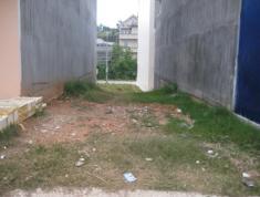 Tôi cần sang lại gấp đất hẻm 1 xẹt đường Nguyễn Duy Trinh quận 2, giá 815tr