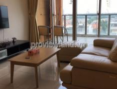 Chủ nhà cho thuê căn hộ Vista An Phú, 3 phòng ngủ với diện tích 140m2, tầng cao