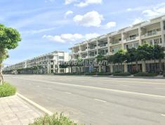 Bán một số nhà phố thương mại Nguyễn Cơ Thạch, Sala, Đại Quang Minh, Quận 2
