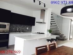 Cho thuê gấp nhà đẹp ở đường 6, P. Thảo Điền, Q2, giá 152 triệu/tháng