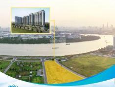 Giữ chỗ ngay căn hộ cao cấp tại One Verandah, MT sông Sài Gòn, giá bán hấp dẫn từ 45tr - 50tr/m2