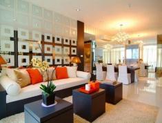 Cho thuê căn hộ The Vista, Quận 2, nội thất đầy đủ, cao cấp, 4 phòng ngủ, 172m2. 01634691428
