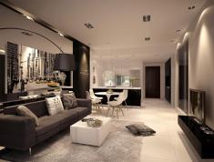 Bán gấp căn hộ Estella, 124m2, 3 phòng ngủ, giá 5.3 tỷ, view đẹp, nhà đẹp, chủ nhà dễ thương