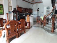 Bán nhà góc 2 mặt tiền đường Cao Đức Lân (18m), An Phú An Khánh, Q. 2. Hướng Đông Bắc, ĐN, 15.5 tỷ