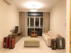 Cho thuê căn hộ full nội thất cao cấp tại chung cư The Vista, 101m2, 2 phòng ngủ