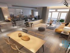 Cho thuê căn hộ Tropic Garden Thảo Điền, Quận 2, 112m2, 3 phòng ngủ, 21 triệu/th. 01634691428
