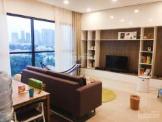 Cho thuê căn hộ The Ascent Thảo Điền, 3PN, 104m2, có NT view sông, 25 tr/th. 01634691428