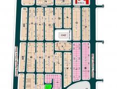 Nhượng đất 4 lô Y đường Nguyễn Khoa Đăng, Thạnh Mỹ Lợi, Quận 2