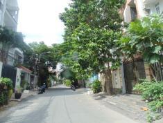 Bán nhà biệt thự villa sân vườn 2 mặt tiền, đường Số 10, Trần Não, Quận 2. DT 600m2, thổ cư