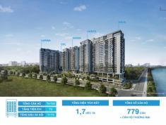 Chính thức mở bán dự án One Verandah Quận 2, giá chỉ từ 45 tr/m2. Lh 0909.81.06.18