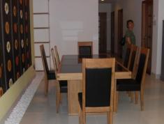 Cho thuê căn hộ Fideco Thảo Điền 3 phòng ngủ, 140m2, đầy đủ nội thất 22 triệu/tháng. 0919408646.