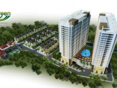 Dự án đẹp nhất Minh Khai: Green Pearl - Mua hôm nay nhận ngay chính sách khủng - CK 10% - Quà tặng 85tr