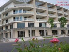 Bán nhà mặt phố tại Dự án Đại Quang Minh, Quận 2, Hồ Chí Minh diện tích 168m2 giá 75 Tỷ