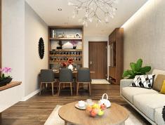 Bán chung cư Hateco Xuân Phương chỉ từ 1,2 tỷ/căn, full đồ gần Mỹ Đình