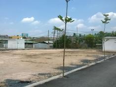 Cần bán gấp đất đường Nguyễn Duy Trinh Q2 SHR 100m2