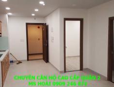 Chủ nhà bán gấp căn hộ Krista 3PN 101m2, NTCB, giá 3 tỷ LH 0909246874