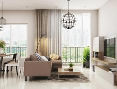 Bán căn hộ Homyland Riverside, Quận 2, TT 40% đến T1/2019 nhận nhà full nội thất CC LH 0931 844 788