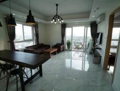 Cho thuê căn hộ chung cư HOMYLAND2.70m-2pn/2wc.Giá 11tr/th(NTĐĐ).LH 0949045835