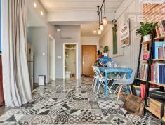 Cho thuê căn hộ CBD Q2, 3PN,2WC.81m Giá 10tr/th(NTĐĐ).LH Kiệt 0949045835