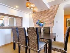 Cho thuê căn hộ Tropic Garden, 2PN, full nội thất, giá thấp nhất 16tr - 29 tr/th. Như 0901368865