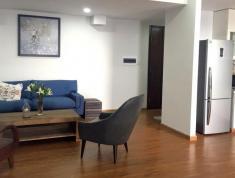 Cho thuê căn hộ Tropic Garden, 2PN, 73m2, full nội thất, giá thấp nhất 17 tr/th. Ms Như 0901368865