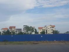 Bán gấp lô đất MT Trần Não, Bình An, đối diện VinHomes, giá 880 triệu, sổ riêng