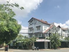 Biệt thự góc 2 mặt tiền Nguyễn Duy Trinh, ngay Lake View City, Quận 2
