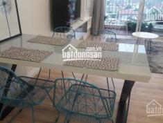 Cho thuê căn hộ Tropic Garden 3 phòng ngủ, 112m2, nội thất cơ bản, 22.27 triệu/tháng. LH 0919408646