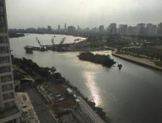 55 tr/m2 (có VAT) hướng nhìn sông Sài Gòn, Bitexco, Q. 1, tháp Hawaii, lầu 19, 3 phòng ngủ, 119m2