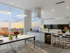 Bán căn penthouse cao cấp Masteri Thảo Điền, Quận 2, có diện tích 323m2, 2 tầng, 4pn