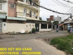 Cần bán lô đất DT 86m2, giá 3.75 tỷ, MT đường Số 10, phường Bình Trưng Tây, quận 2