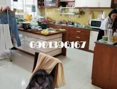 Cần cho thuê nhà quận 2, diện tích 125m2, giá 21 triệu/tháng