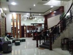 Cần bán gấp nhà khu C, An Phú An Khánh, Q2. DT 120m2, hầm, trệt 2 lầu, giá 14 tỷ, SHCC