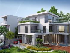 Bán biệt thự Thảo Điền, Xa Lộ Hà Nội Thảo Điền, quận 2, nội thất cao cấp, 4PN, 55 tỷ. 01634691428