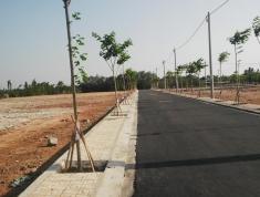 Cần bán gấp 4 lô đất đường 34, Trần Não, quận 2, gần Vincom, Metro, SHR. LH 0923408034