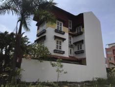 Cho thuê phòng riêng trong biệt thự đẹp xanh mát tại khu biệt thự Trần Não quận 2, nhà đẹp, giá tốt