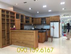 Nhà quận 2 cho thuê, diện tích 170m2, giá 50 tr/tháng
