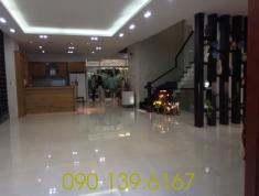 Nhà đẹp cho thuê, diện tích 56m2, giá 55 tr/tháng