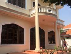Cho thuê villa khu Thảo Điền, Quận 2, diện tích 400m2, giá 105 triệu/tháng