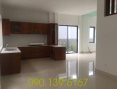 Cho thuê nhà phù hợp kinh doanh, diện tích 120m2, giá 20 tr/tháng
