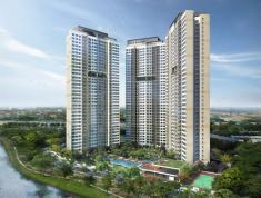 Chính chủ cần bán căn Palm Heights 2pn, 76.5m2, view sông, hồ bơi, 3.45 tỷ. LH 0909 182 993