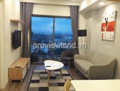 Cần cho thuê căn hộ 2 phòng ngủ, nội thất đầy đủ, view sông tuyệt đẹp tại dự án Masteri Quận 2
