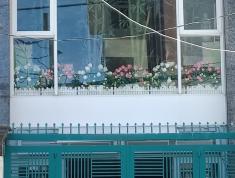 Cho thuê nhà MT An Phú, Q2. DT 5x20m, hầm 2 lầu, nội thất cơ bản, cho thuê dài hạn, 34 tr/th