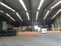 Cho thuê kho gần cảng Cát Lái, Quận 2, TPHCM